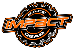 Impact Race Gear Logo