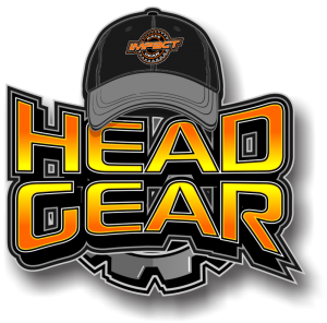 HeadGear Logo